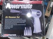 COLEMAN TYLER Air Hammer POWERMATE AIR HAMMER SET